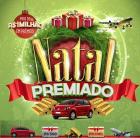 GANHADORES PROMOÇÃO NATAL PREMIADO 2016