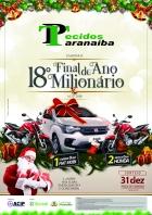 EMPRESAS PARTICIPANTES DA PROMOÇÃO 18º FINAL DE ANO MILIONÁRIO